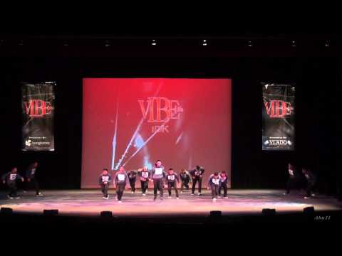 idk - 1st Annual VIBE JRs Dance Competition Redondo Beach Performing Arts Center Saturday, December 17, 2011.