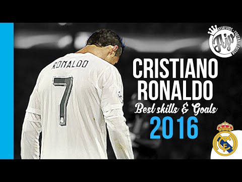 Cristiano Ronaldo - Alright |Best Skills & Goals| 2015/2016 | HD | 1080p (видео)