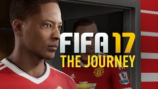 FIFA 17 - THE JOURNEY LETS PLAY! (Full Game)