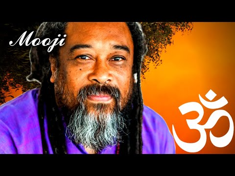 Mooji Guided Meditation:  Keep Your Self In Mind… That's Enough