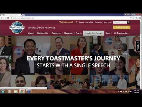 TMI Website Navigation (English)