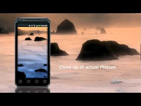 Video of Coastal Beach Live Wallpaper