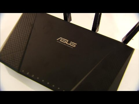 Asus RT-AC87U router is a big step up in Wi-Fi performance