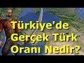 Türkiye'de Gerçek Türk Oranı