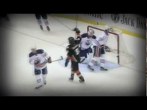 Teemu Selanne (2011-2012 Anaheim Ducks)