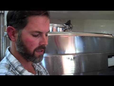 La Garde Wine Tanks