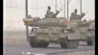 Khafji Saudi Arabia  city images : Battle of Khafji 1991