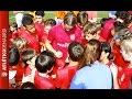 Visita del Atlético de Madrid al Campus  - Vídeos de Cantera del Atlético de Madrid