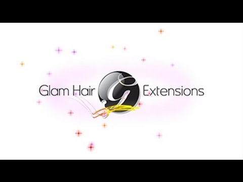 Glam Hair Extensions, Premiere Beauty Show, Orlando(06-2013)
