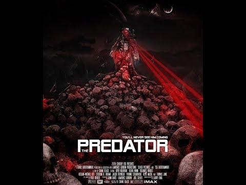The Predator ทำออกมาแบบนี้ จะมีภาคต่อไหม 7 เต็ม 10 ครับ