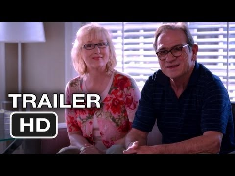 Hope Springs Official Trailer #1 (2012) Meryl Streep Movie HD