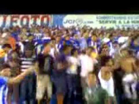 JAIBA BRAVA 4 - Jaiba Brava - Club Deportivo Victoria