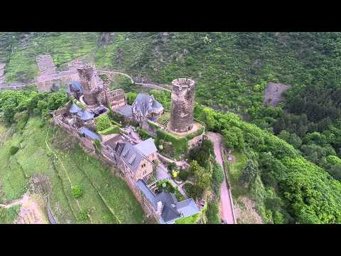 Alken Drone Video