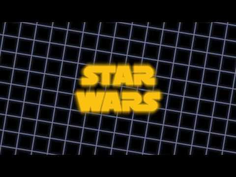 Star Wars / Airwolf Imperial