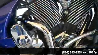 8. 2012 Victory Cross Country Tour  - RideNow Powersports Pe...