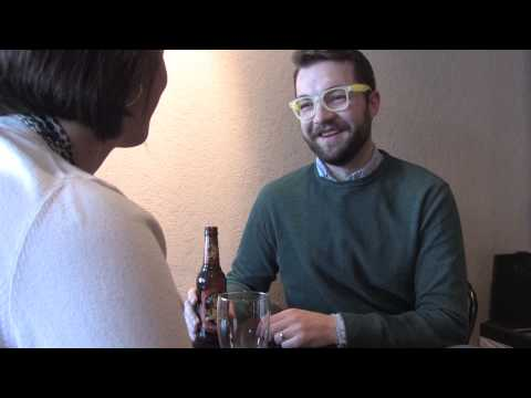 Mason City Brewing:  Super Bowl beer commercial (parody)