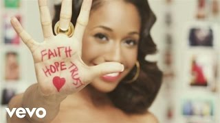 Tiffany Evans - I'll Be There (Video)
