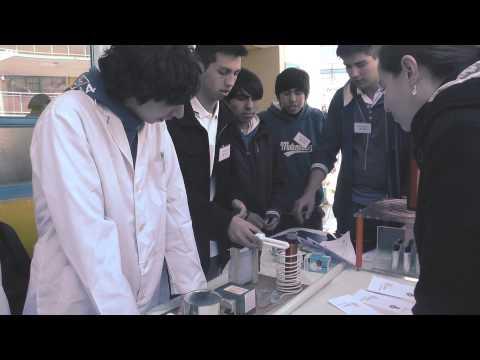 XIII Encuentro de Ciencia y Tecnología Alcántara-Alicante