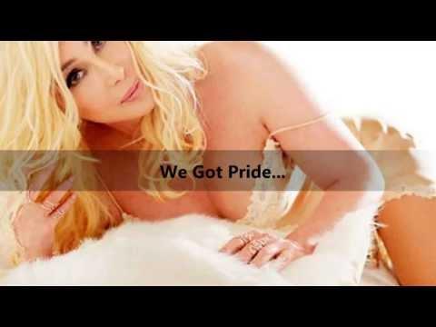 Tekst piosenki Cher - Pride po polsku