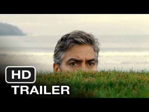 The Descendants (2011) Movie Trailer HD - NYFF