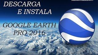 Video Descargar e Instalar Google Earth Pro 7.1 + crack (MEGA FuLL) MP3, 3GP, MP4, WEBM, AVI, FLV September 2018