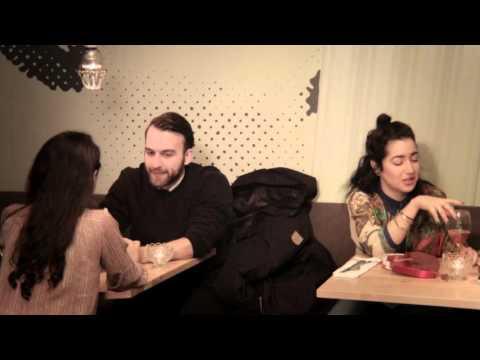 Mariana Mazza - Femme ta gueule (St-Valentin)