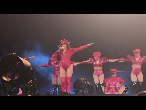 Beyoncé - Formation / Run The World On The Run 2 Seattle, Washington 10/4/2018