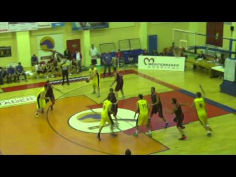 Greek A2 highlights 2015-16