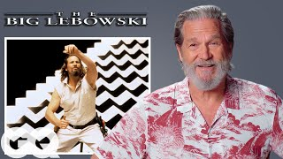 Video Jeff Bridges Breaks Down His Most Iconic Characters | GQ MP3, 3GP, MP4, WEBM, AVI, FLV Desember 2018