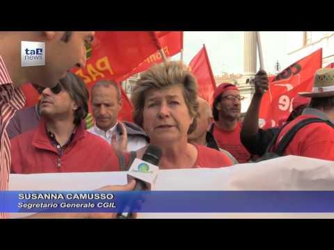 FOCUS - Gianfranco Fini: no alla Costituzione truffa