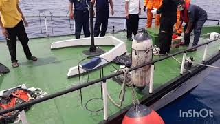 Video Tas, Dompet, hingga Uang Tunai Ditemukan di Perairan Karawang MP3, 3GP, MP4, WEBM, AVI, FLV Februari 2019