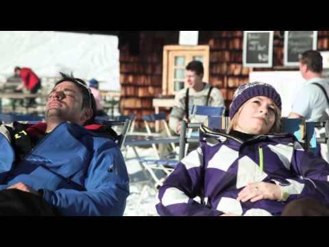 Das Skiparadies Brauneck