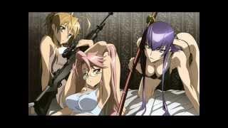 My 10 Top Anime / Moje Top 10 Anime Cz,Sk :D