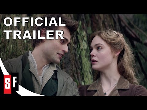Mary Shelley (2018) - Official Trailer (HD)