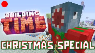Building Time Live - Christmas Special!