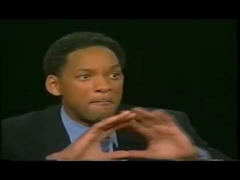 Will Smith: Your Words and Thoughts have Physical Power