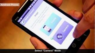 Web of Cam - WiFi Baby Monitor YouTube video