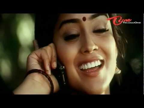 Sada Mee Sevalo  Eam Navvulivile  Venu  Shriya  Melody Song