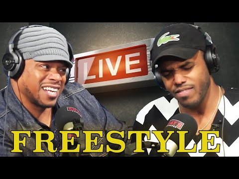 I Tried To Freestyle Live On Air