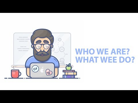 PHP SCHOOL - Who We Are And What We Do ?