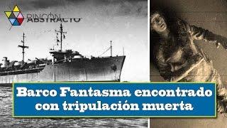 Barco Fantasma encontrado con tripulación muertaDe acuerdo con los informes que existen de junio de 1947 a febrero de 1948, la SS Ourang Medan (un carguero holandés) navegó las rutas comerciales del estrecho de Malaca, Indonesia. Al igual que otros dos barcos estadounidenses que estaban cerca. Hasta que se emitieron una serie de alarmas de S.O.S entre los barcos que ahí se encontraban. *** SUSCRÍBETE A MI CANAL ***Si te ha gustado este vídeo, asegúrate de suscribirte a mi canal de YouTube aquí:http://www.youtube.com/subscription_c...*** REDES SOCIALES***Twitter: https://twitter.com/RinconAbstractoFacebook: https://www.facebook.com/RinconAbstra...Google+: https://plus.google.com/+RinconAbstracto***VISITA NUESTRO BLOG***http://www.rinconabstracto.com/