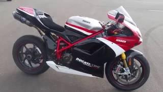 7. 2010 Ducati 1198S Corse Special Edition