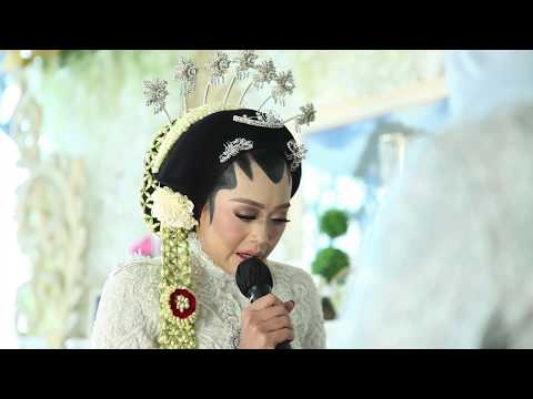 The Wedding of Hanny & Fredly