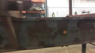 BLASTAWAY | INSIDE LOOK 020 | Logging Trailer Revitalized! | Ritchie Bros Auctioneers Grande Prairie