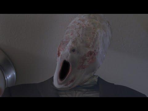 The Tall Man - Short Horror Film