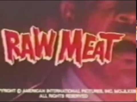 Sub-Humanos (Deah Line) (Raw Meat) (Gary Sherman, Reino Unido, 1972) - TV Spot