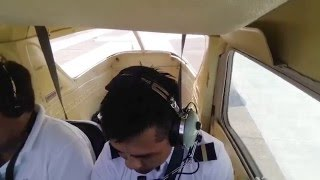 Iba Philippines  City pictures : Take off runway 32 iba zambales philippines