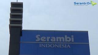 Syukuran 27 Tahun Serambi Indonesia