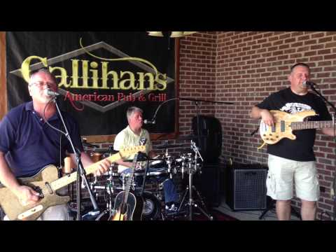 Larry Whitt Band -
