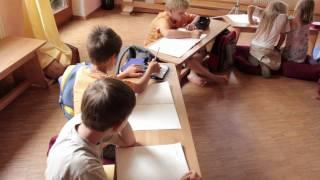 Freie Dorfschule Waldorfschule Unterlengenhardt | Imagefilm